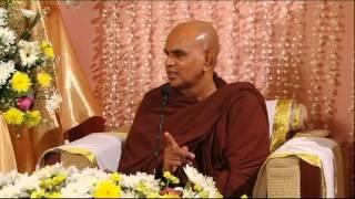 Repeat youtube video Gihigeyin Niwan Magata Part 32 (Part 2) (Maha Rahathun Wadi Maga Osse)
