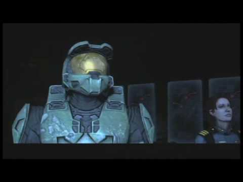 Halo 3: The Wrong Script