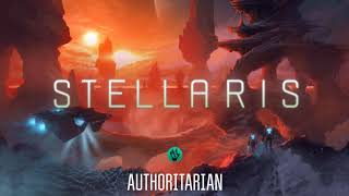 Stellaris Advisor Voices - Authoritarian