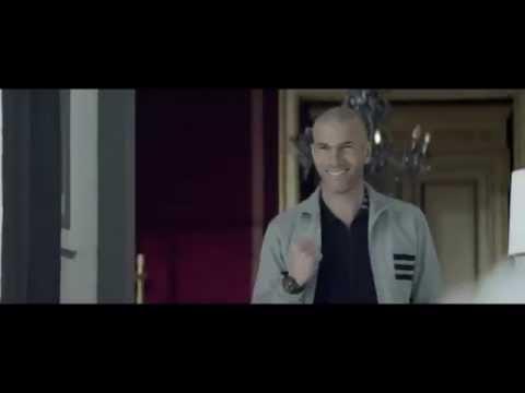 Beckham, Zidane, Bale Ve Lucas Moura İle Ev Maçı