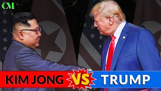 Alpha Square-off: TRUMP VS Kim Jong-un (Analysis of What REALLY Happened)