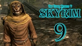 """The Elder Scrolls V: Skyrim - """"Какая встреча"""" - 9 [Легендарный]"""