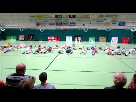 Danskamp DSN 2012 - slotshow