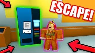 10 SECRET WAYS TO ESCAPE PRISON! | Roblox Mad City