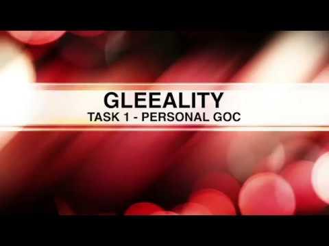 M014 FIQRI SHUIB GLEEALITY - ANDAI TAKDIR COVER (TASK 1)