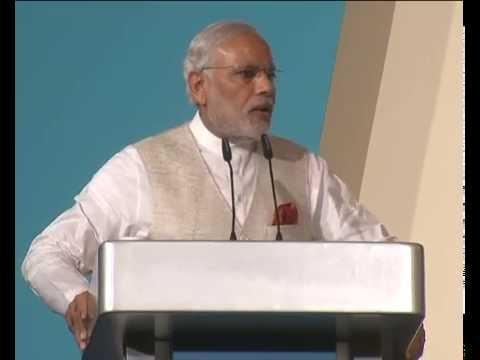 PM Modi's address at the 37th Singapore Lecture at Shangri-La-Hotel, Singapore