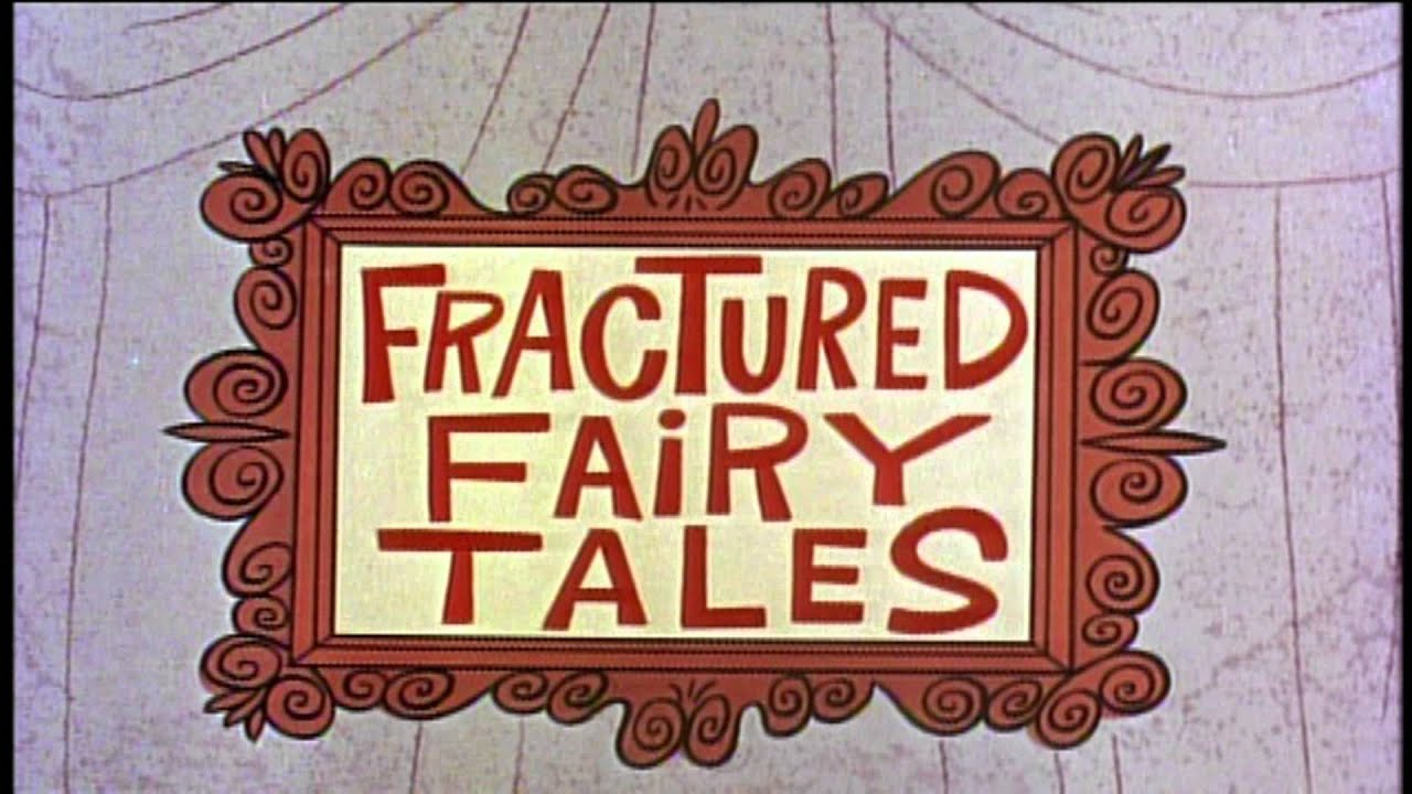 fractured fairy tales 3 different intros youtube. Black Bedroom Furniture Sets. Home Design Ideas