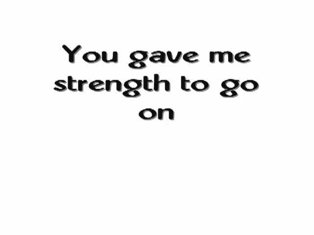 a song for mama - boyz II men (lyrics) #1