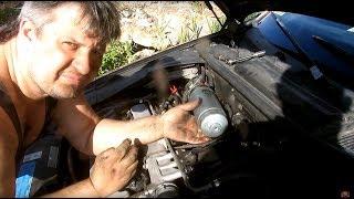 видео Замена двигателя Alfa Romeo