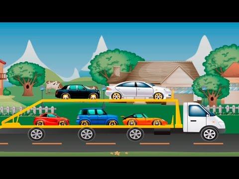 Авто – видео с автомобилями и про автомобили - HD