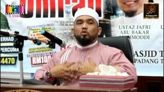 Gambar cover Seminar Umrah - Ustaz Haslin Baharim - Keutamaan Umrah