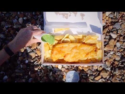 BITE CLUB: Top Fish & Chip Shops In Kent