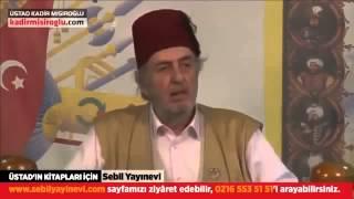 Gambar cover Kadir Mısıroğlu, Azerbaycan, 25.10.2014