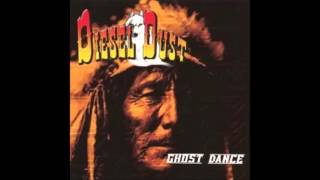 DIESEL DUST - train train (Blackfoot cover)