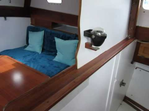 Endurance 35 Cutter Rigged Ketch - Boatshed - Boat Ref#220704