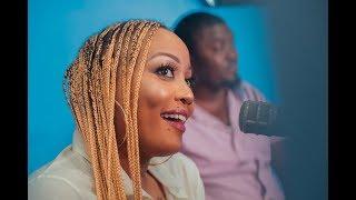 """""""Namuamini Dogo Janja kwa 80% sio 100%"""" Irene Uwoya ,Interview ya kwanza baada ya Ndoa"""