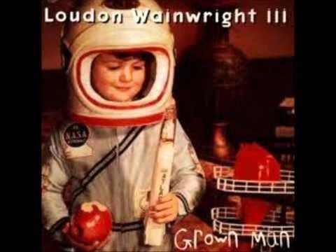 Loudon Wainwright 1994