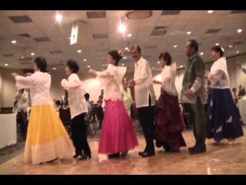 List of ethnic, regional, and folk dances by origin