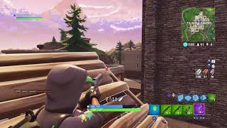 Fortnite clip #21 (battle royale)