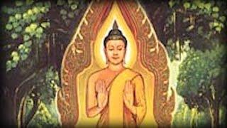 Kata Pali Prayer for Birthday Buddhas - Monday