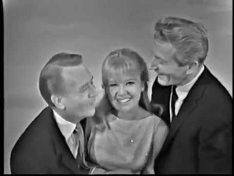 Hayley Mills, John Mills, Danny Kaye--When I Take My Sugar to Tea, 1964 TV