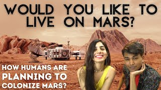 Would you like to live on Mars? | Torq Clips