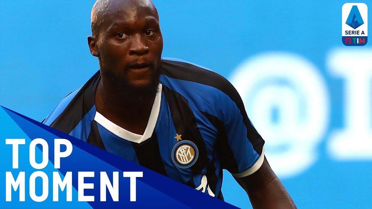 Lukaku Breaks Serie A TIM Record! | Inter 1-2 Bologna | Top Moment | Serie A TIM