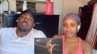 Beyoncé being cute (Reaction)
