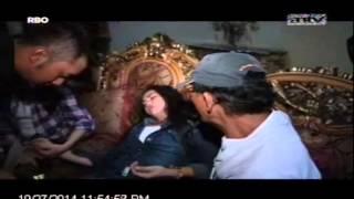 Video [ANTV] ANGKER BANGET, Horor Lokasi Syuting Film ''RUMAH GURITA'' download MP3, 3GP, MP4, WEBM, AVI, FLV April 2018
