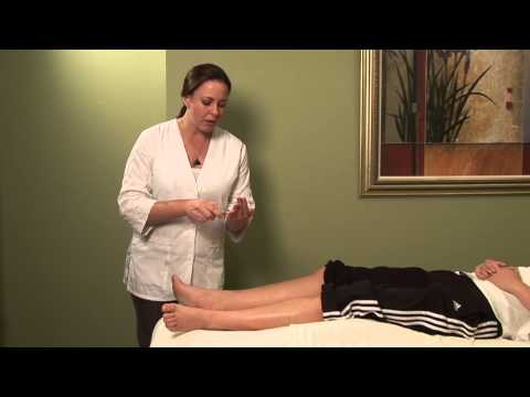 Acupressure For Neuropathy