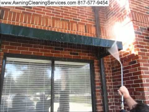 Awning Cleaning Awning Repairs Dallas Fort Worth Tx Canvas
