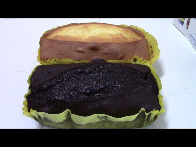NguoiTiNanOMy Food- Entenmann's All Butter Loaf Cake & Chocolate Loaf Cake BANH BONG LAN MY | NVTC2