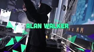 Weekend Festival 2019 - Alan Walker