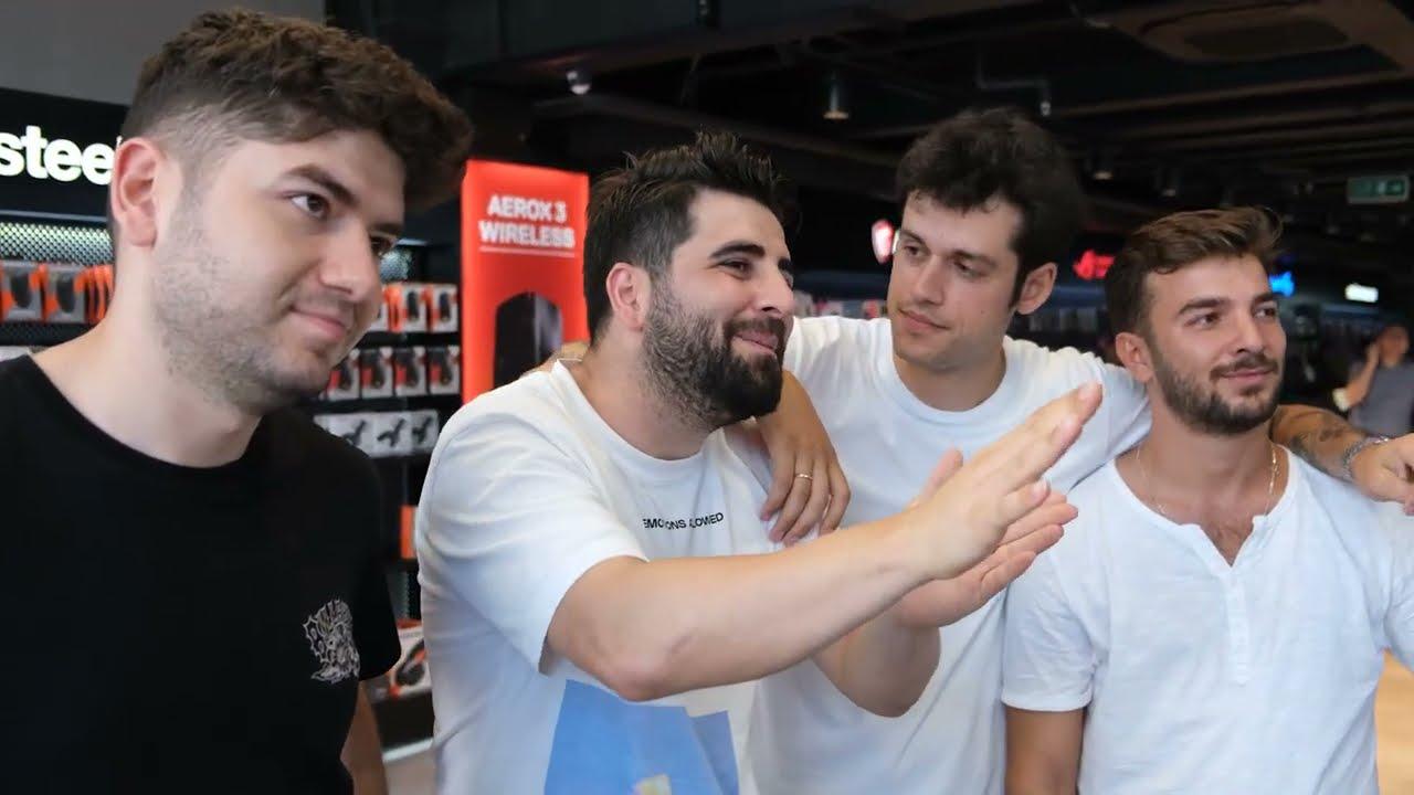 Download HESAP KİMDE!  / 80.000 TL w/ @Orkun Işıtmak