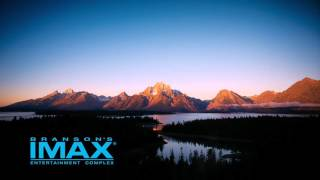 National Parks Adventure - Branson IMAX
