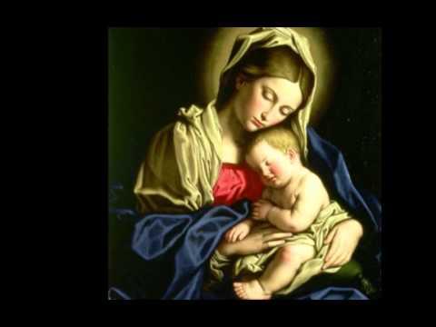 Memorare - Danielle Rose (The prayer to Mary set to beautiful music)