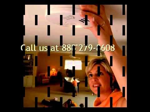 Home Security Contractor Kekaha Hi Burglar Alarm Installation
