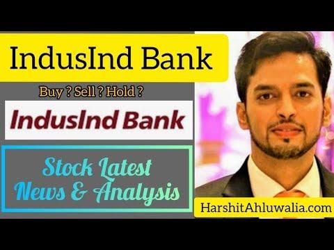 IndusInd Bank Share News and Analysis