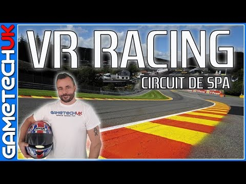 Project Cars 2 - Perfecting Spa! - Oculus Rift - CLEAN RACERS WELCOME