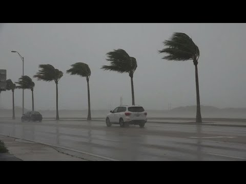Sen. Marco Rubio says Irma will impact the entire state of Florida