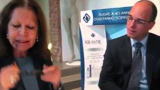 RILASTIL - Intervista Lina Sotis Thumbnail