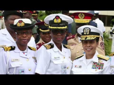 Nigerian Navy Recruitment 2019: Just Watch And Hurry Don't Be Left Out