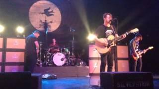 Silverstein-Toronto (Unabridged)-live 03/15/16 Tucson-USA/Canada Tour