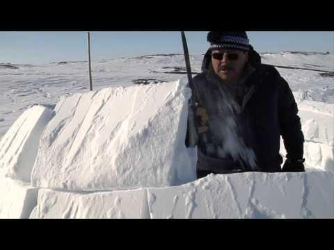 Nunavik - Quebec's Far North - Winter