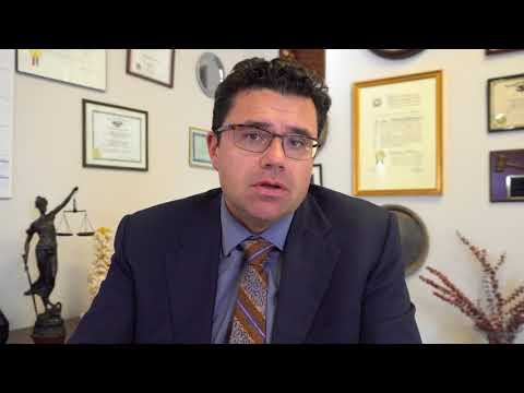 NYC Burn Injury Lawyer Discusses Burn Injuries & Fires