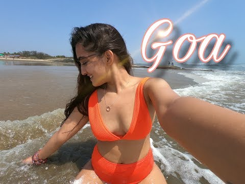PLACES YOU MUST VISIT IN GOA | THINGS TO DO IN GOA | THE VOGUE VANITY