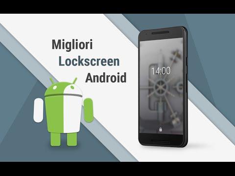 Migliori Lockscreen Android ITA da TuttoAndroid   n.4