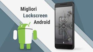 Migliori Lockscreen Android ITA da TuttoAndroid | n.4 screenshot 1