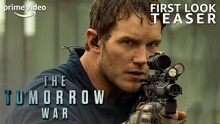 The tomorrow war premieres july 2, 2021 globally on prime videoin war, world is stunned when a group of time travelers arrive from year ...