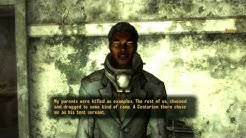 Fallout: New Vegas (PC) - Homosexuality in the Legion